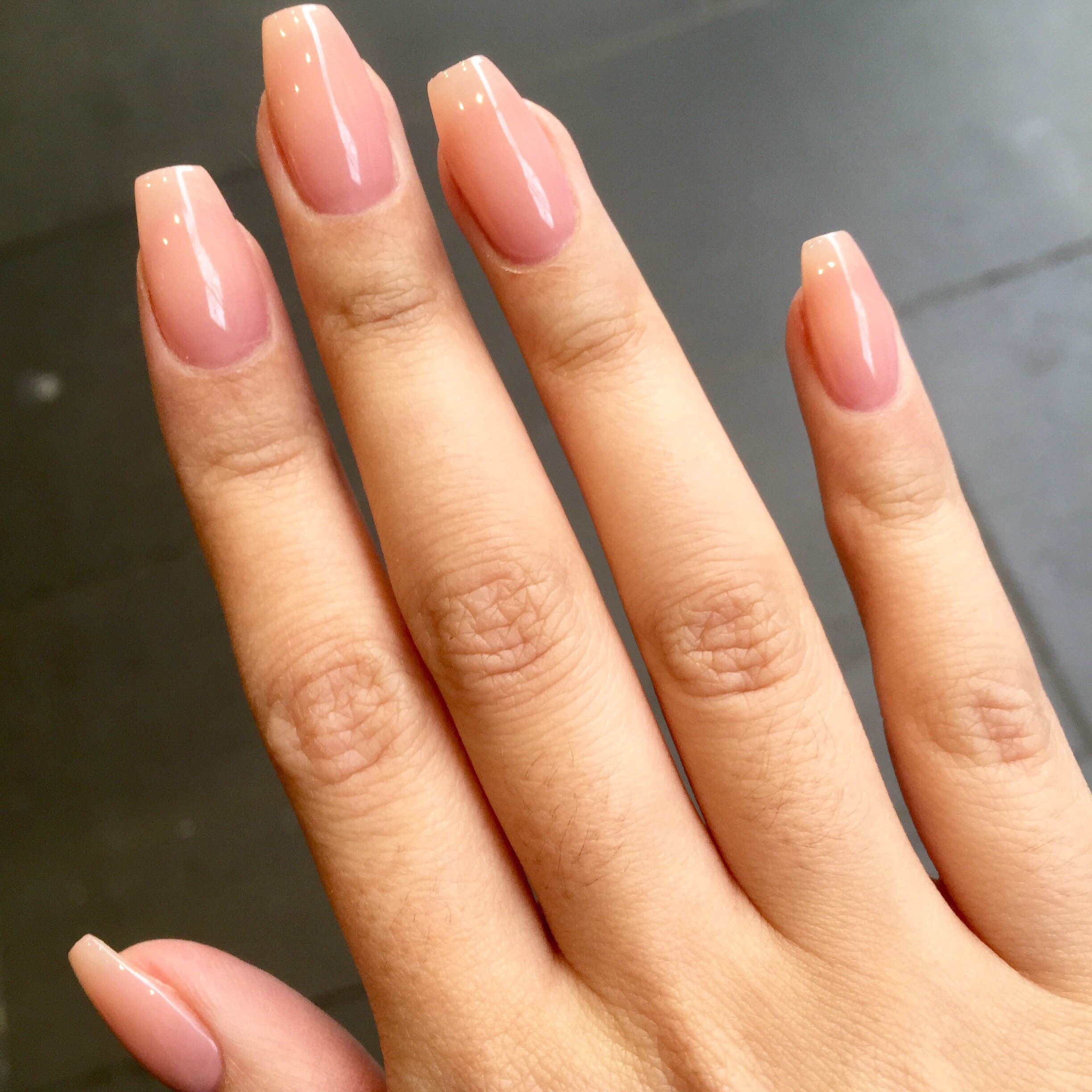 The Most Recent Chart Of Nails Shapes | NailDesignsJournal |Odd Nail Shapes